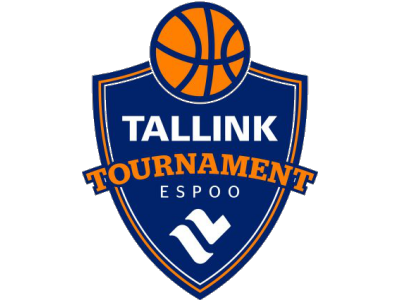 tallink tournament 2018