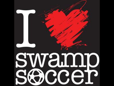 swamp soccer finland 2018